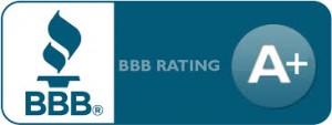 BBB A+Logo