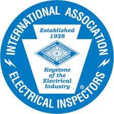 IAE! logo